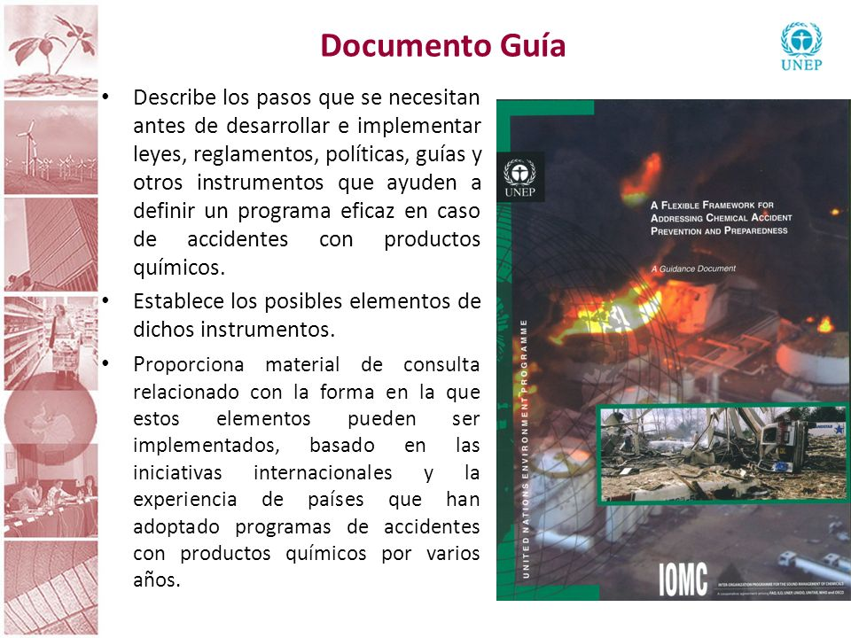 Documento Guía