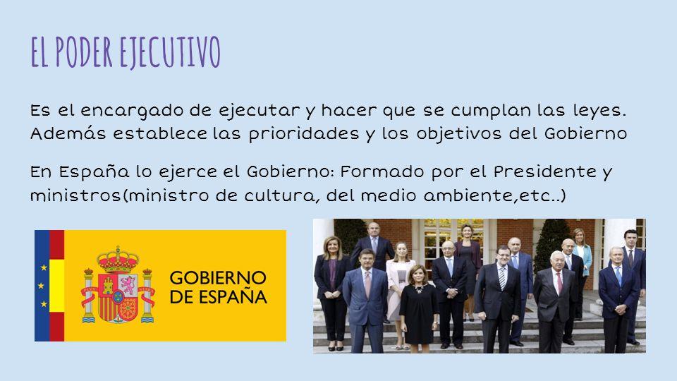 Alba exp sito parra n 5 4 c ppt descargar for De que se encarga el ministerio del interior