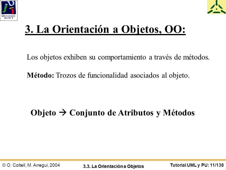 3.3. La Orientación a Objetos