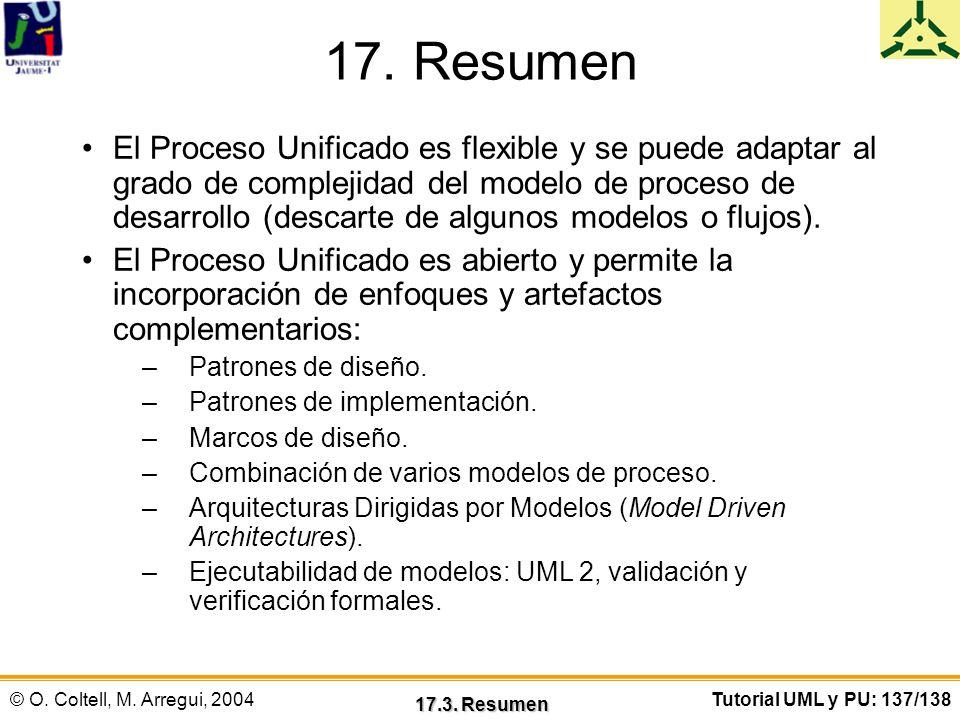 17. Resumen