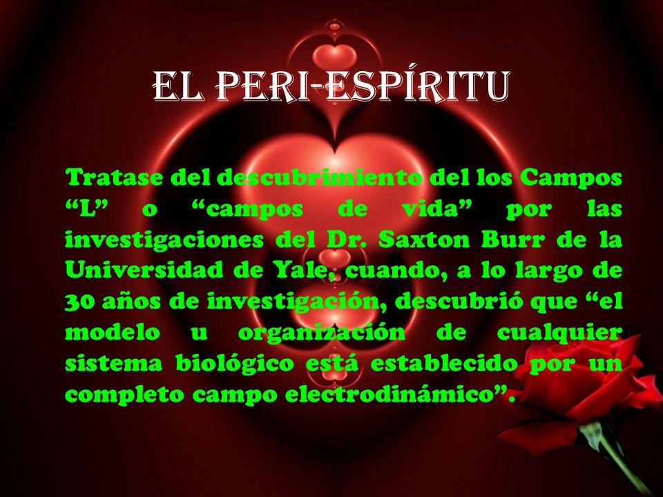 El Peri-espíritu