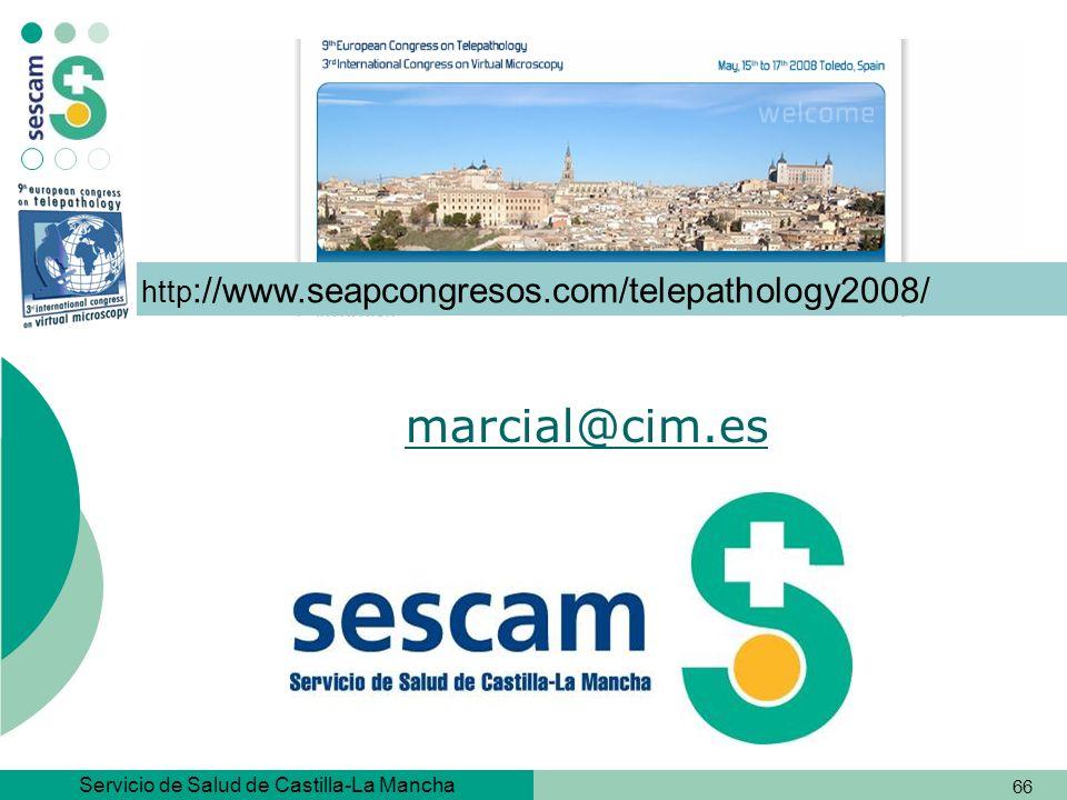 9th European Congress on Telepathology