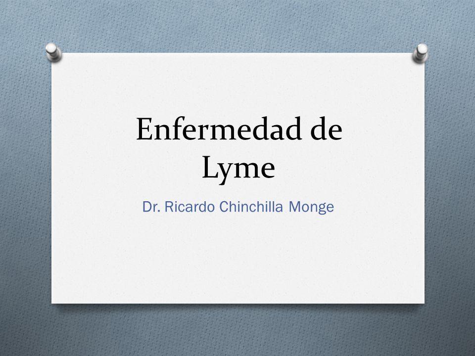 Dr. Ricardo Chinchilla Monge