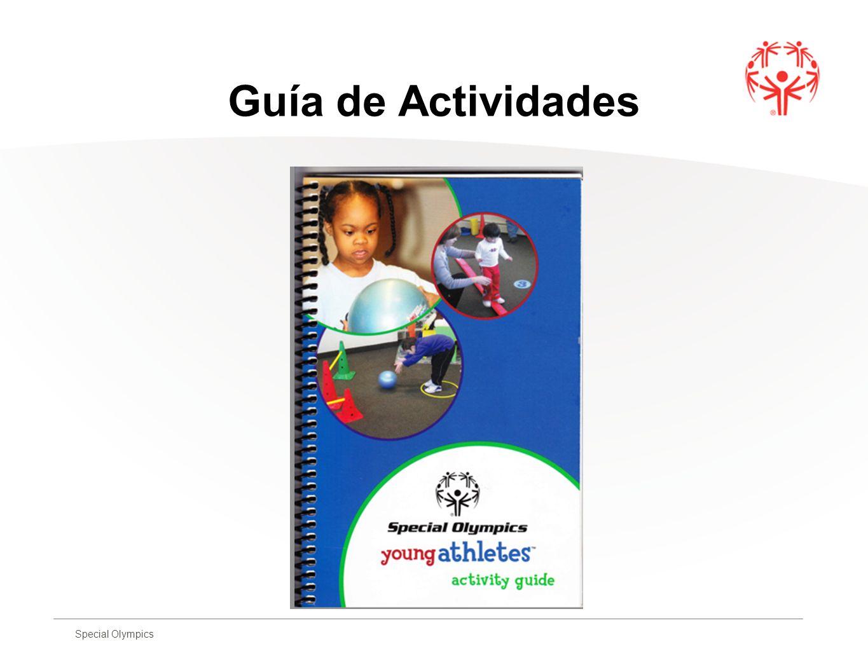Guía de Actividades Apuntes del facilitador: