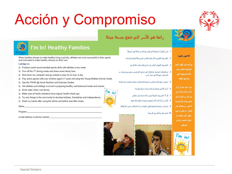 Acción y Compromiso