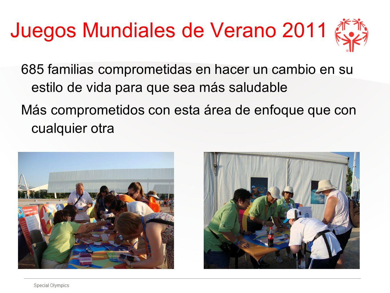 Juegos Mundiales de Verano 2011