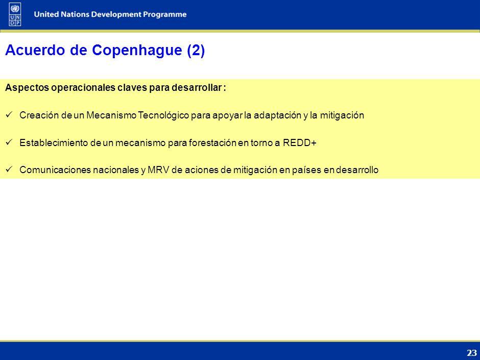 Acuerdo de Copenhague (2)