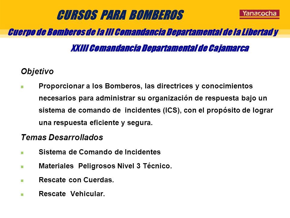 XXIII Comandancia Departamental de Cajamarca