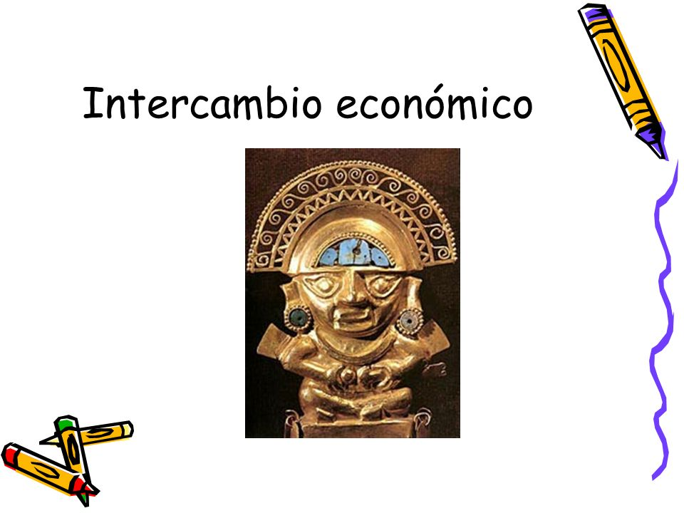 Intercambio económico