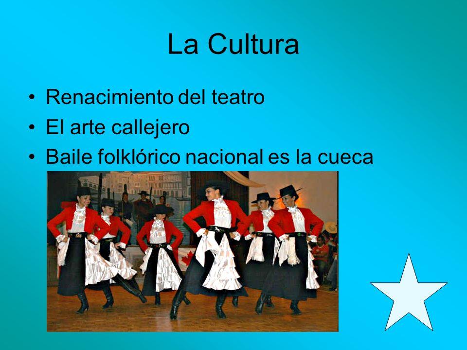 La Cultura Renacimiento del teatro El arte callejero