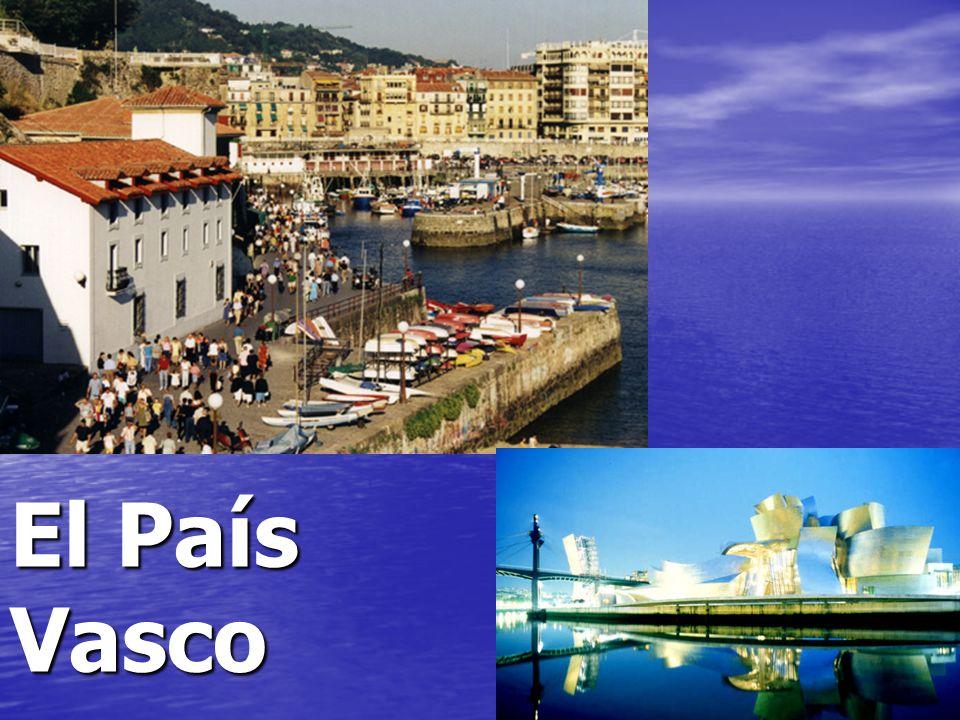 Es el puerto pesquero de San Sebastian.