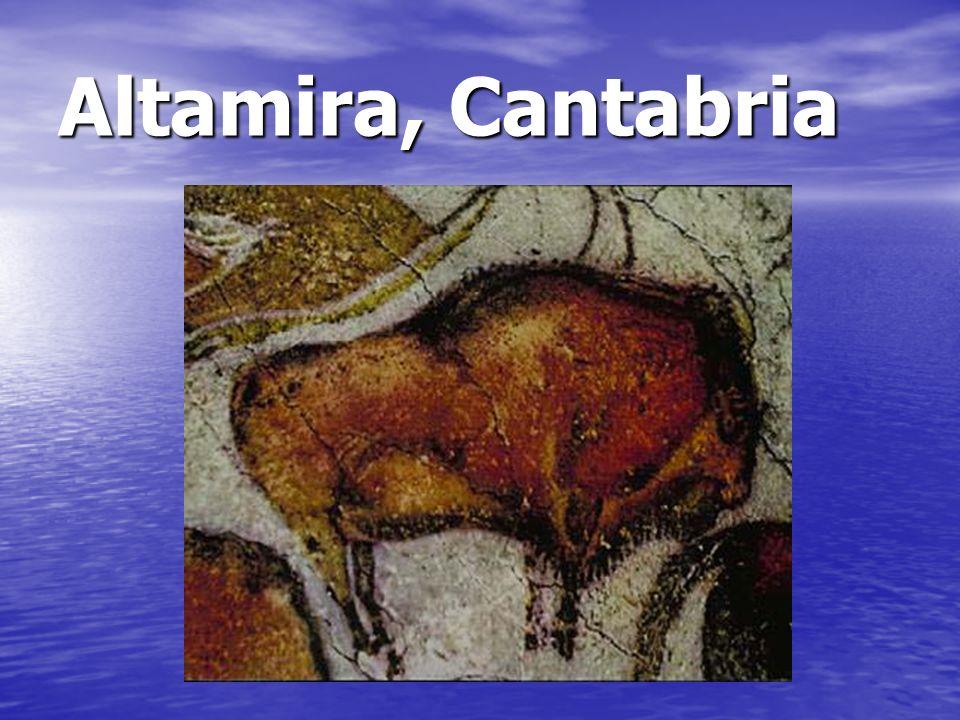 Altamira, Cantabria