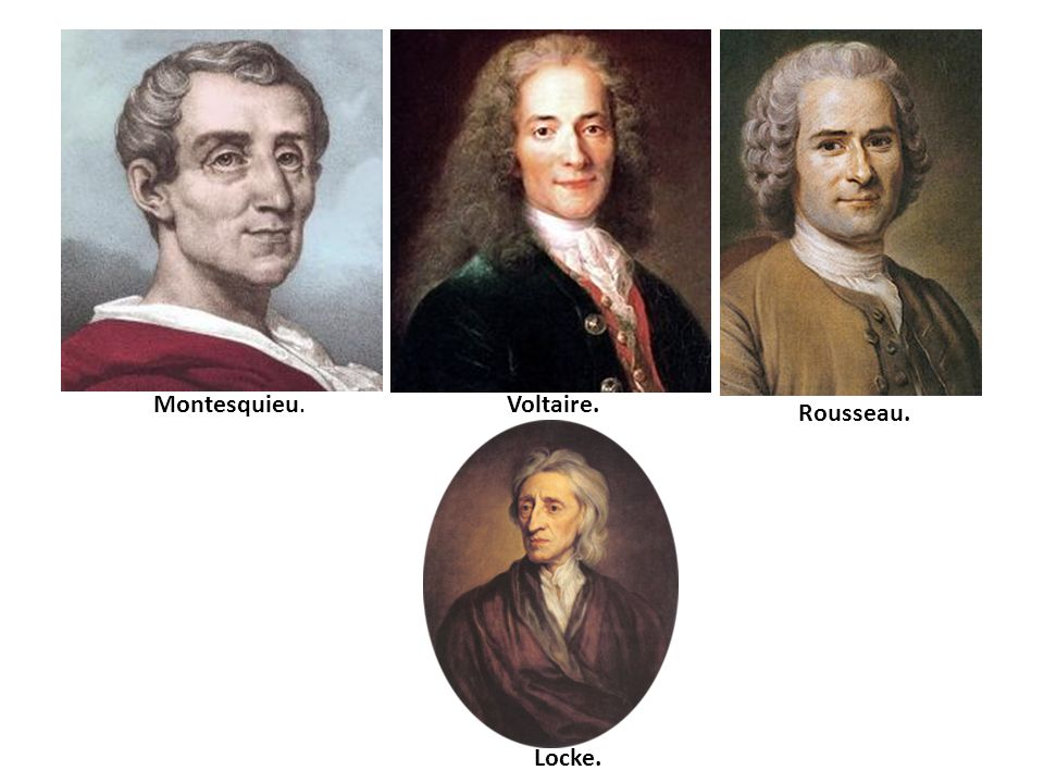 comparing locke montesquieu hobbes Giving examples to back up your opinion, how would you compare the ideologies of montesquieu and rousseau compare montesquieu and rousseau.