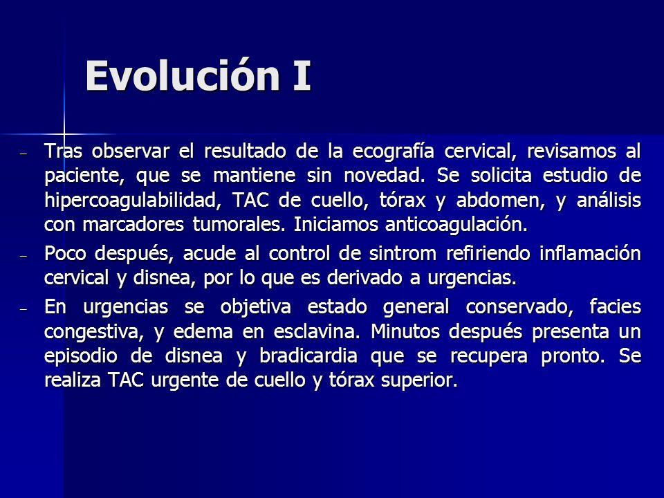 Evolución I