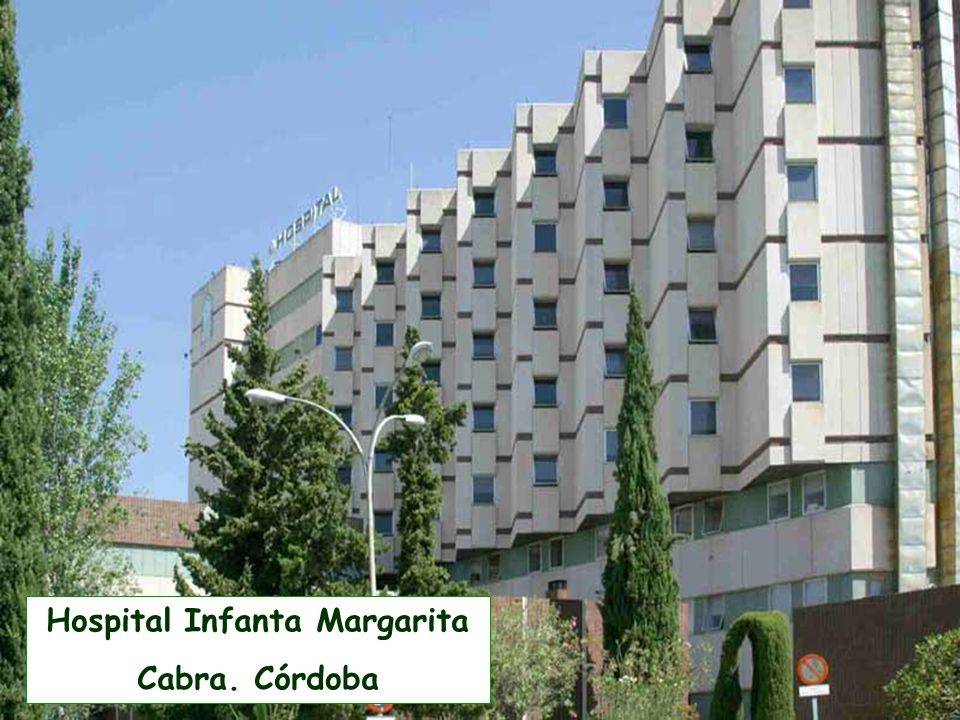 Hospital Infanta Margarita