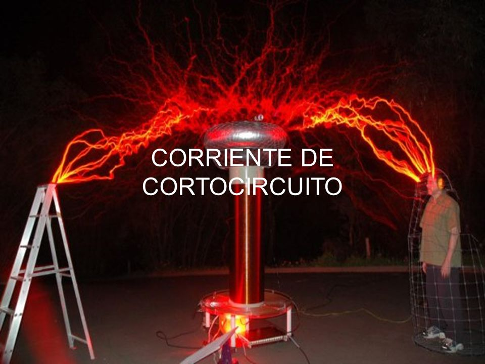 CORRIENTE DE CORTOCIRCUITO