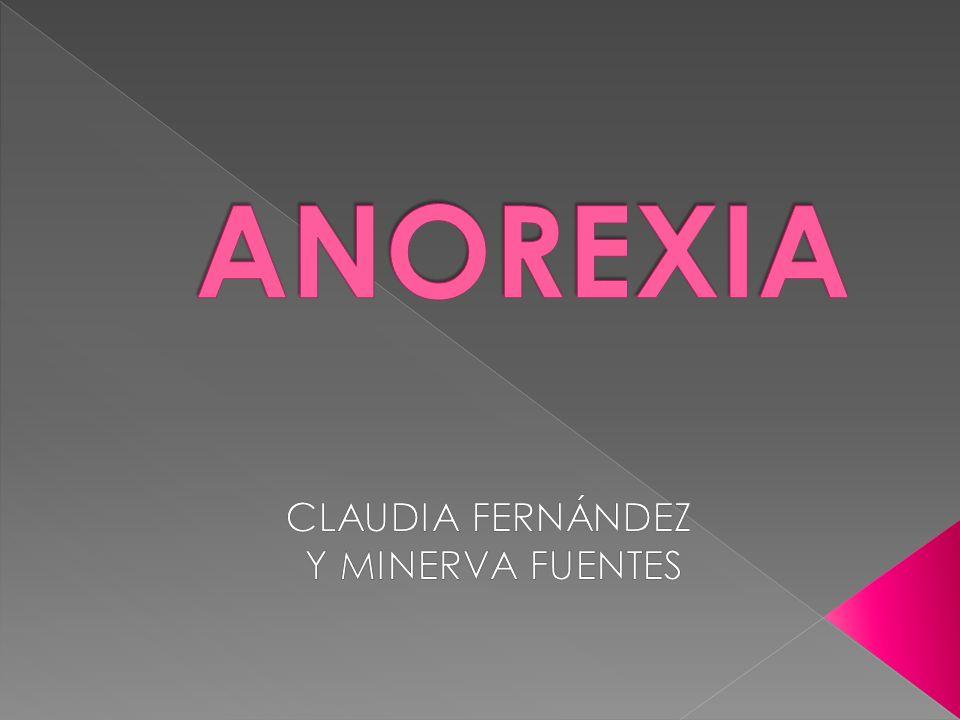 CLAUDIA FERNÁNDEZ Y MINERVA FUENTES