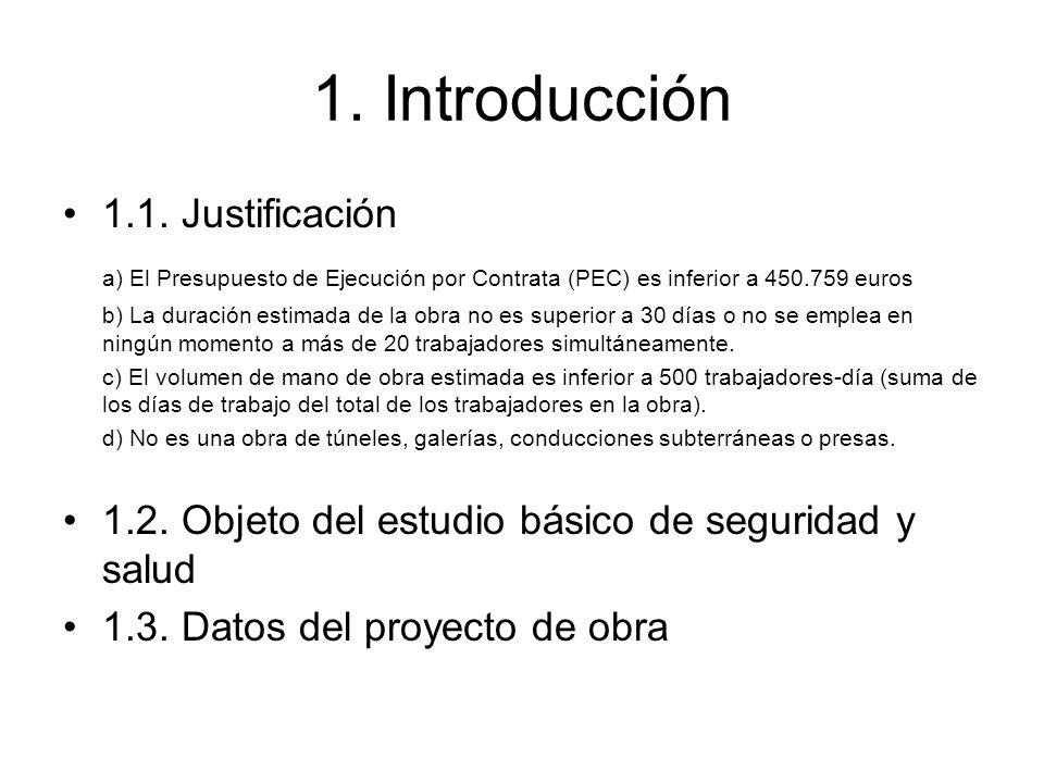 1. Introducción 1.1. Justificación