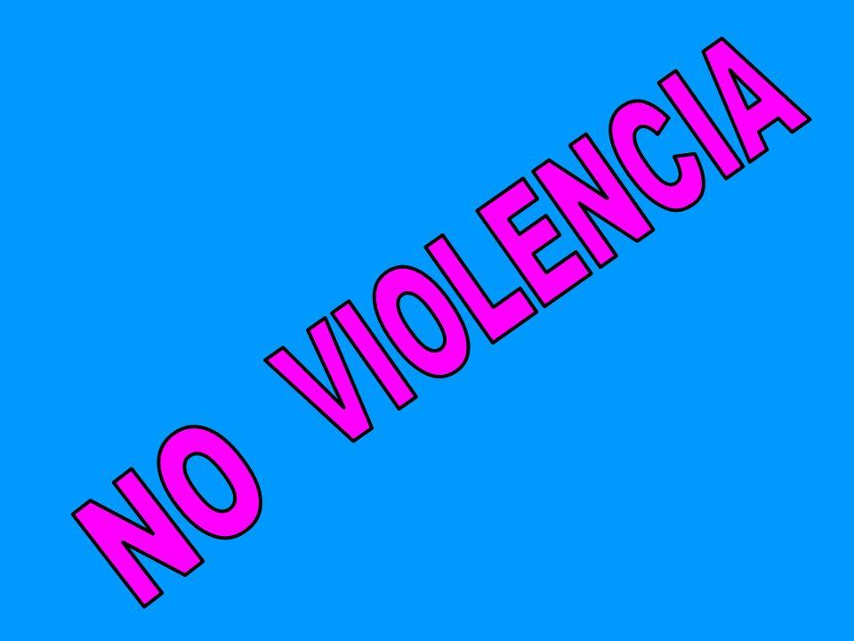 VIOLENCIA NO