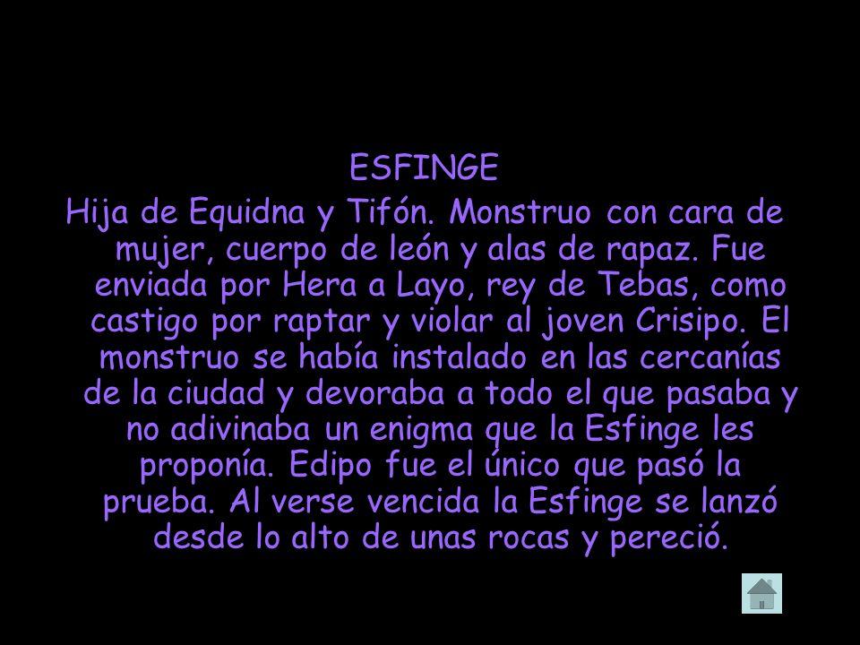ESFINGE