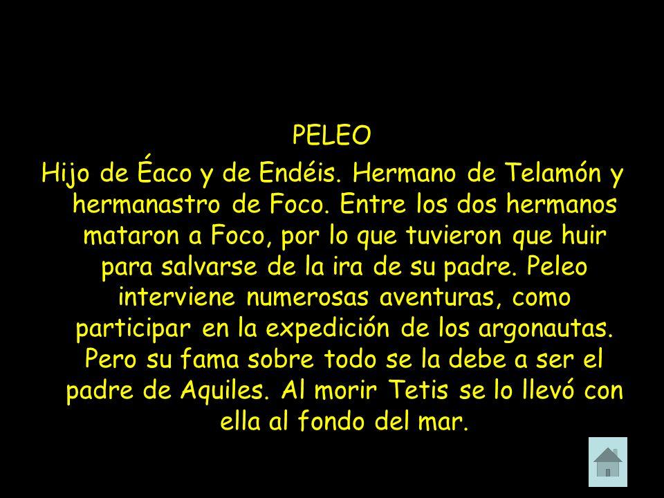 PELEO