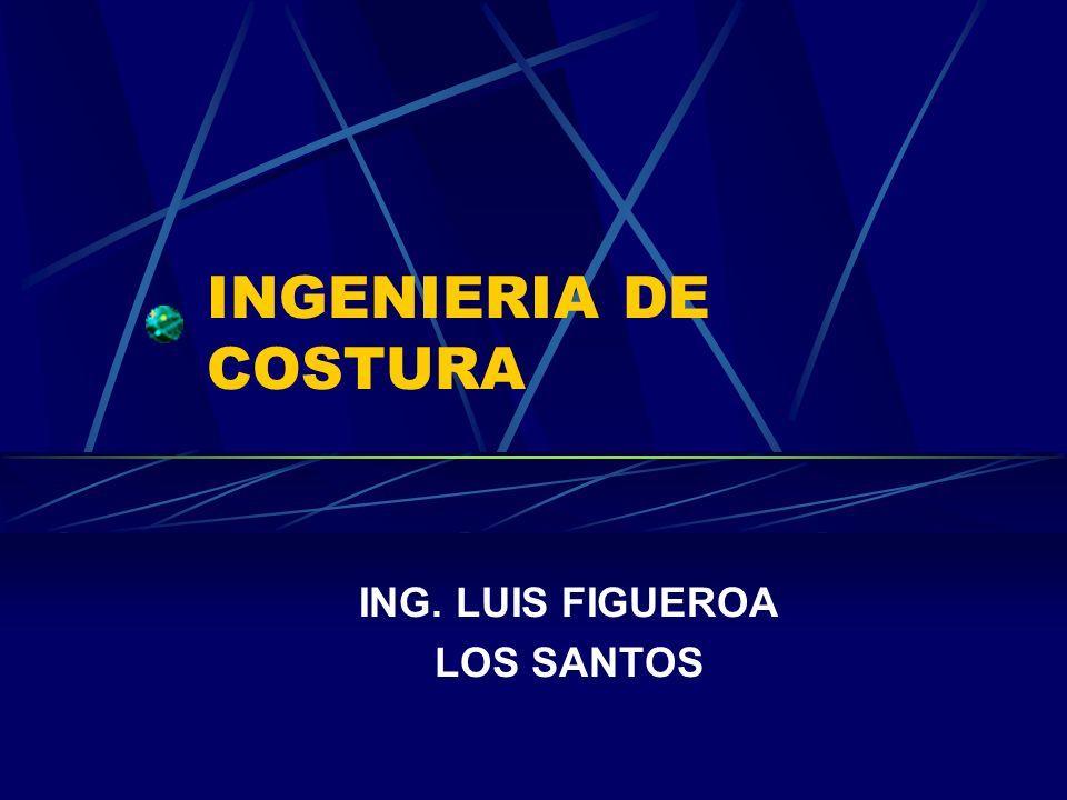 ING. LUIS FIGUEROA LOS SANTOS