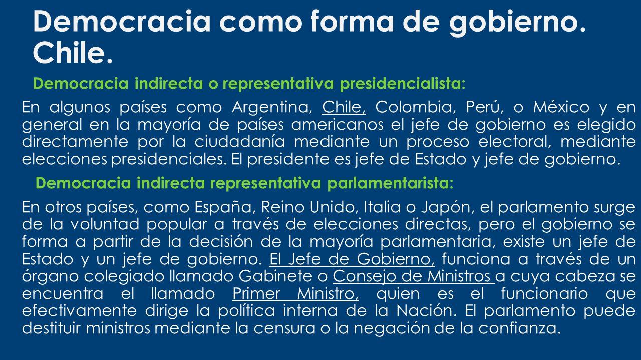 Argentina la dirige el marido 3 - 1 part 1