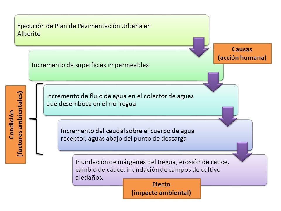 (factores ambientales)