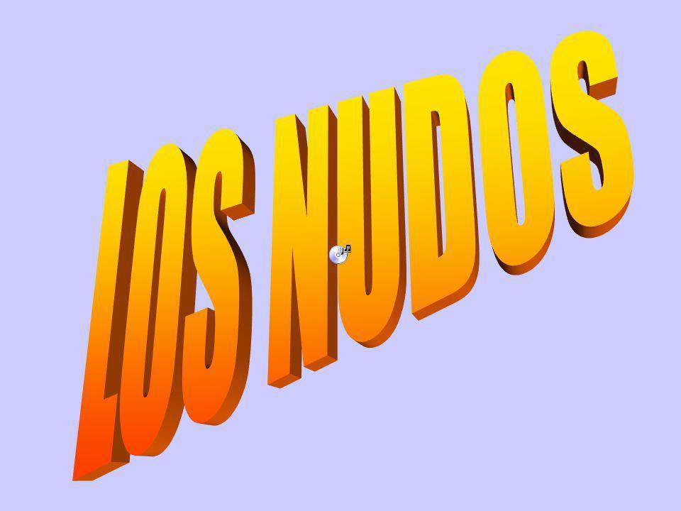 LOS NUDOS