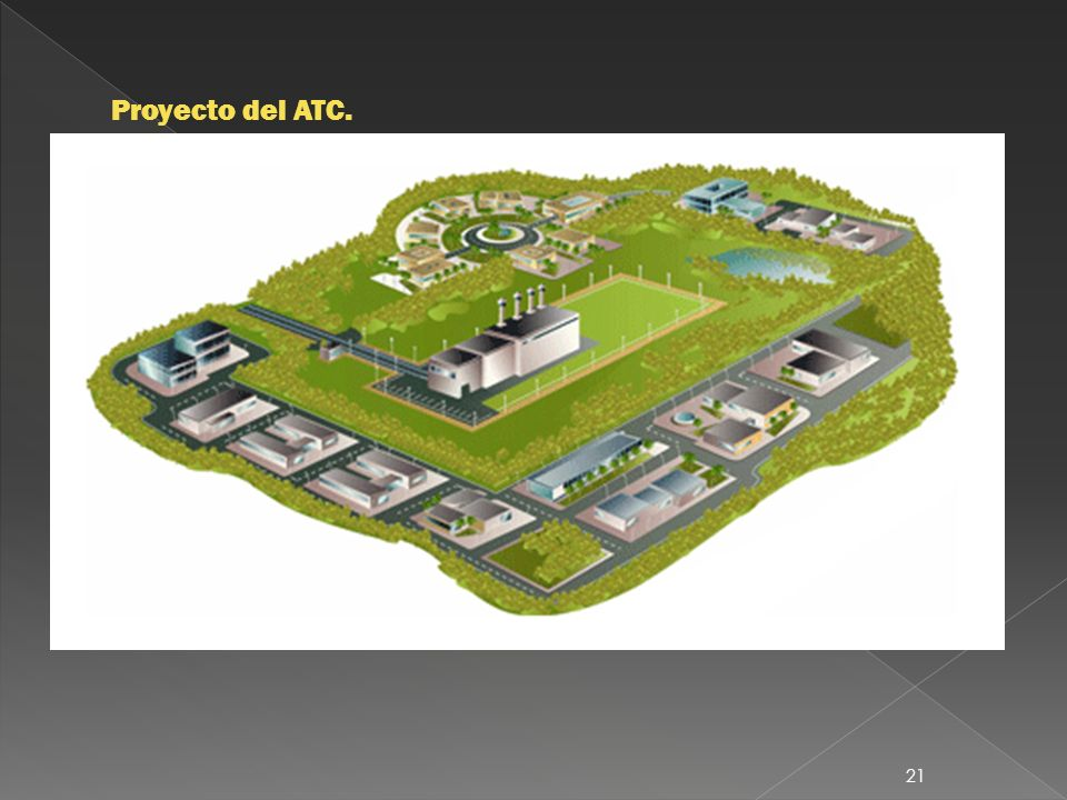 Proyecto del ATC.