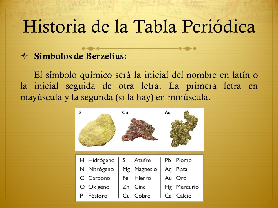 La tabla peridica ppt video online descargar historia de la tabla peridica urtaz Gallery