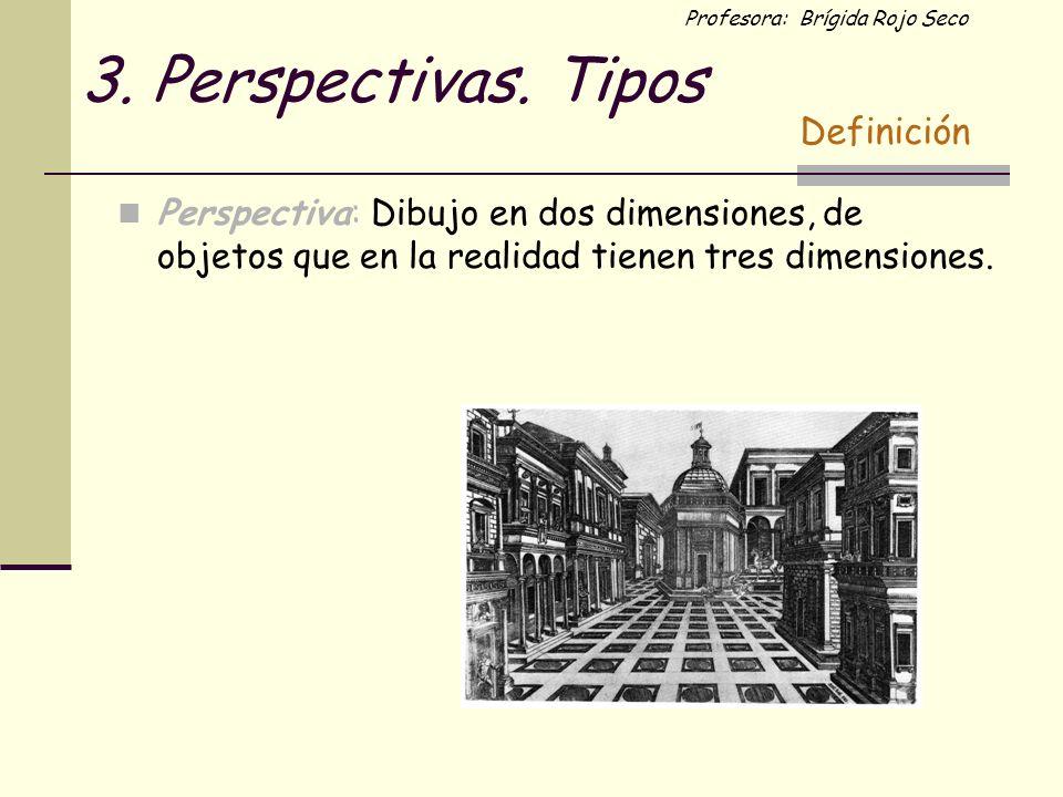3. Perspectivas. Tipos Definición