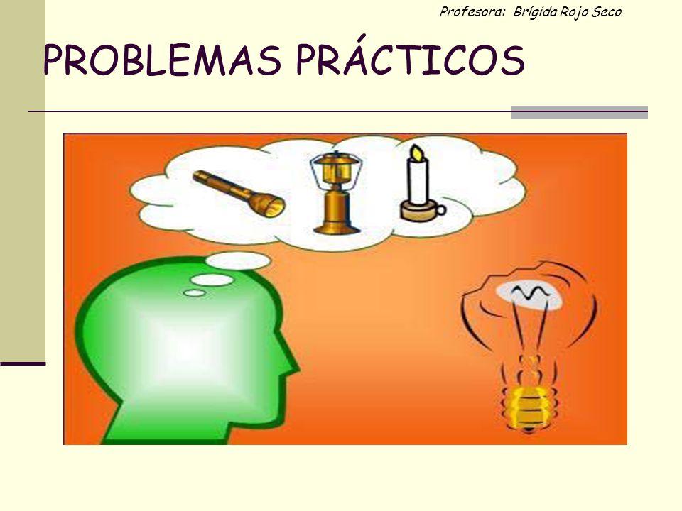 PROBLEMAS PRÁCTICOS