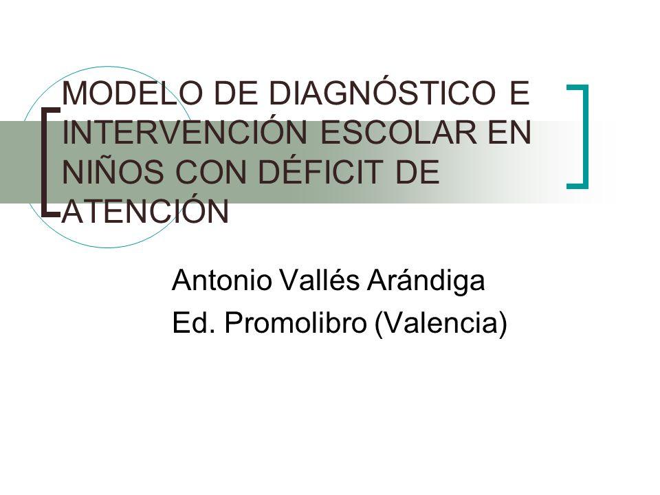 Antonio Vallés Arándiga Ed. Promolibro (Valencia)