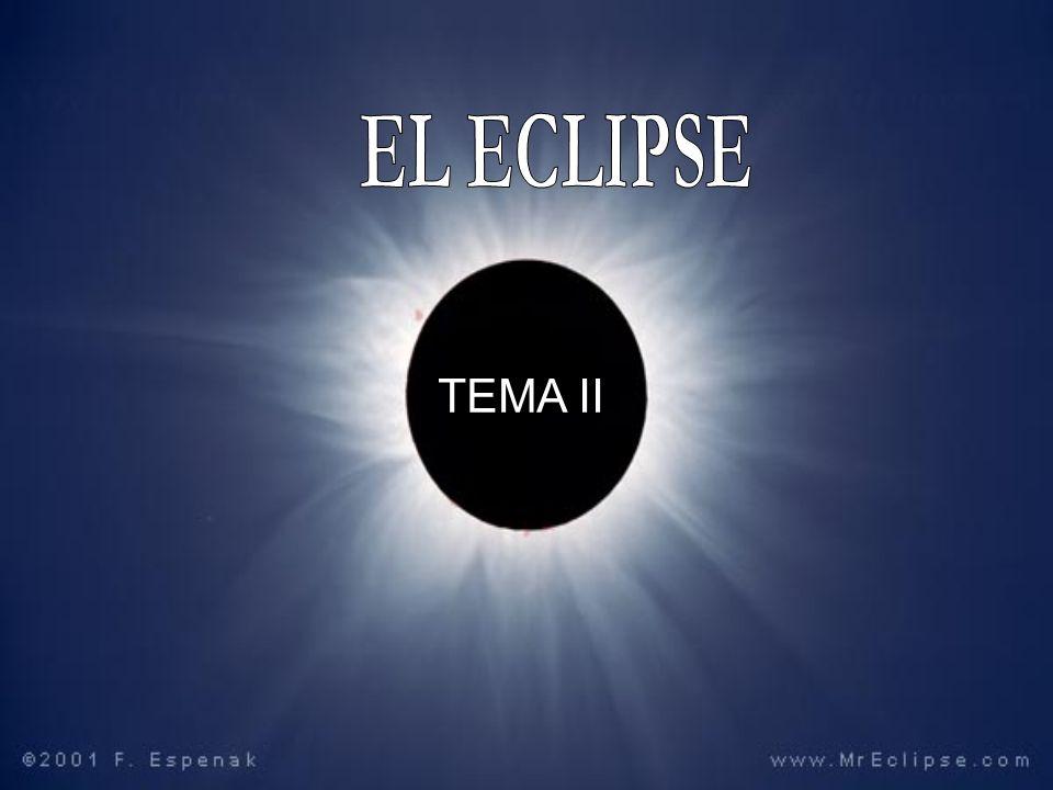 EL ECLIPSE TEMA II