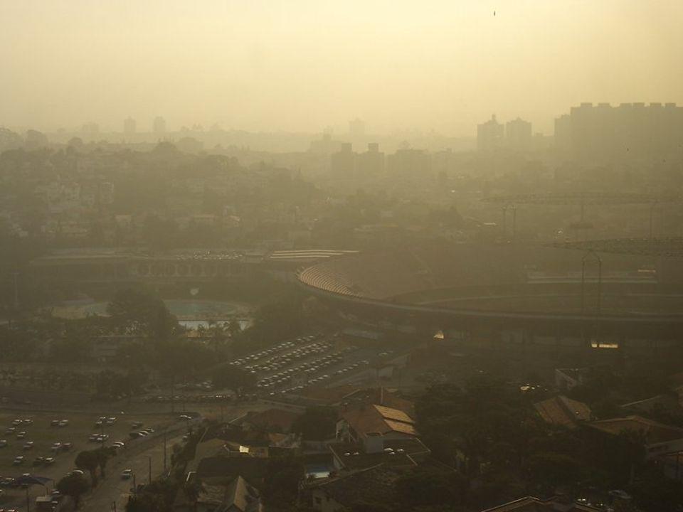 Los gases que pueden producir contaminación pueden tener diversos orígenes y producir diversos efectos: