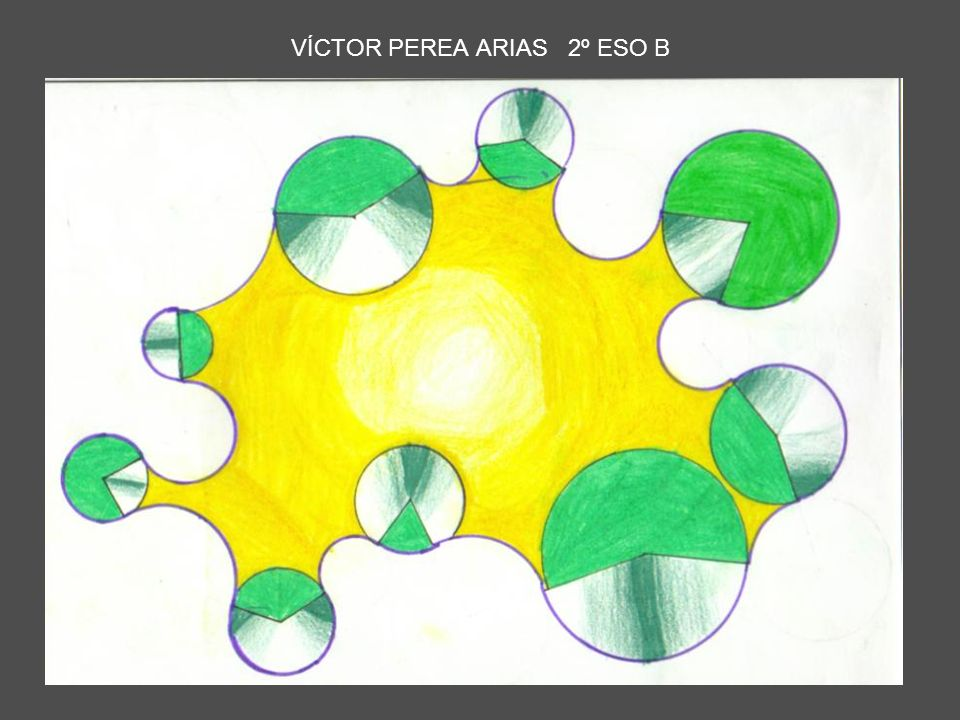 VÍCTOR PEREA ARIAS 2º ESO B