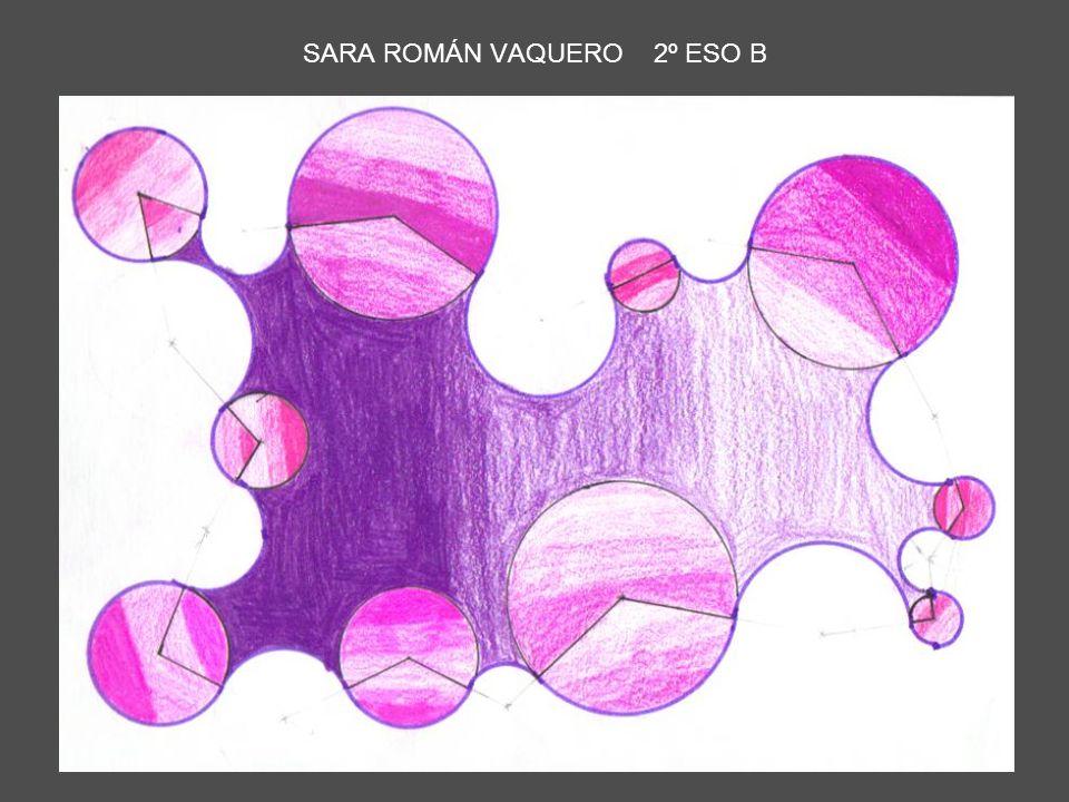 SARA ROMÁN VAQUERO 2º ESO B