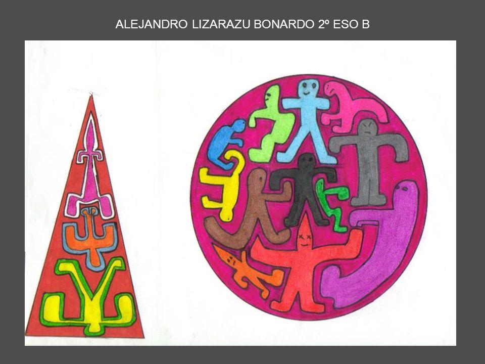 ALEJANDRO LIZARAZU BONARDO 2º ESO B