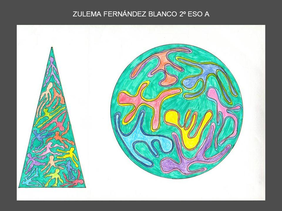 ZULEMA FERNÁNDEZ BLANCO 2º ESO A