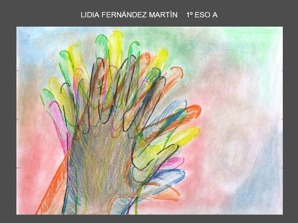 LIDIA FERNÁNDEZ MARTÍN 1º ESO A