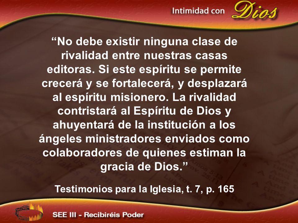Testimonios para la Iglesia, t. 7, p. 165