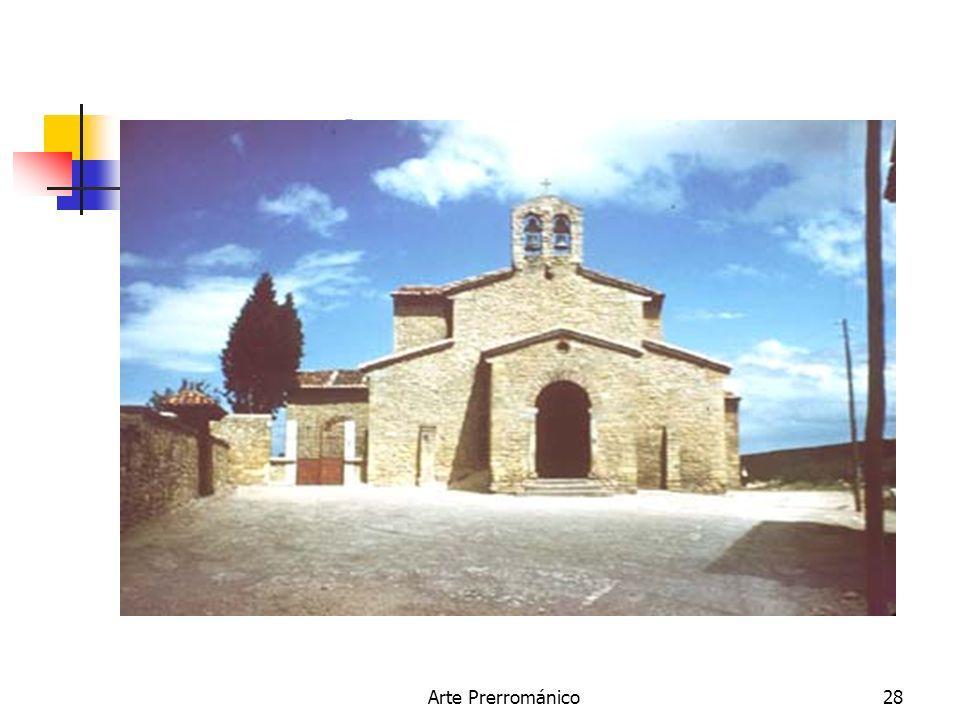 San Julián de los Prados.