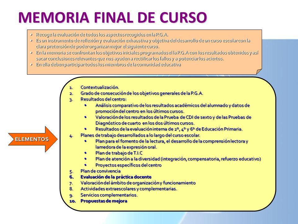 MEMORIA FINAL DE CURSO ELEMENTOS