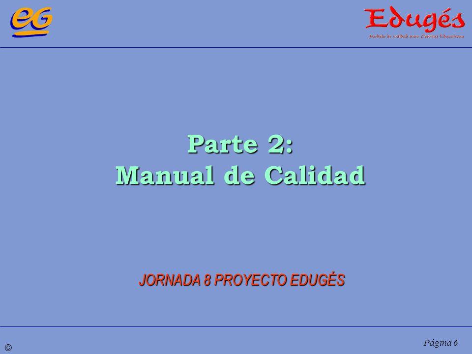 JORNADA 8 PROYECTO EDUGÉS