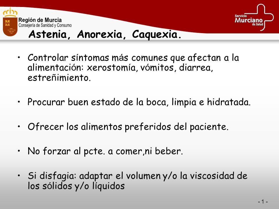Control de s ntomas en cuidados paliativos ppt descargar - Hemorroides alimentos prohibidos ...