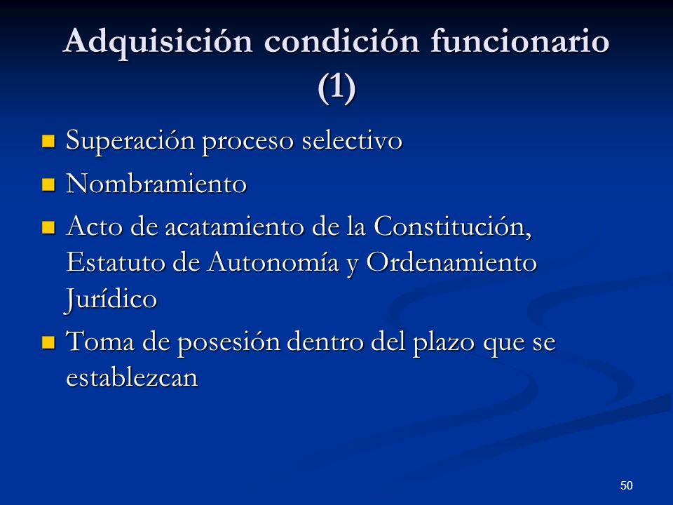Adquisición condición funcionario (1)