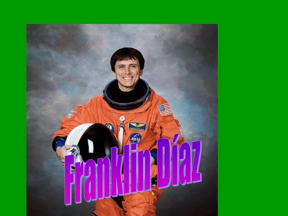 Franklin Díaz