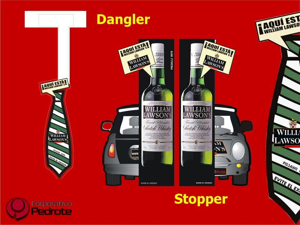Dangler Stopper