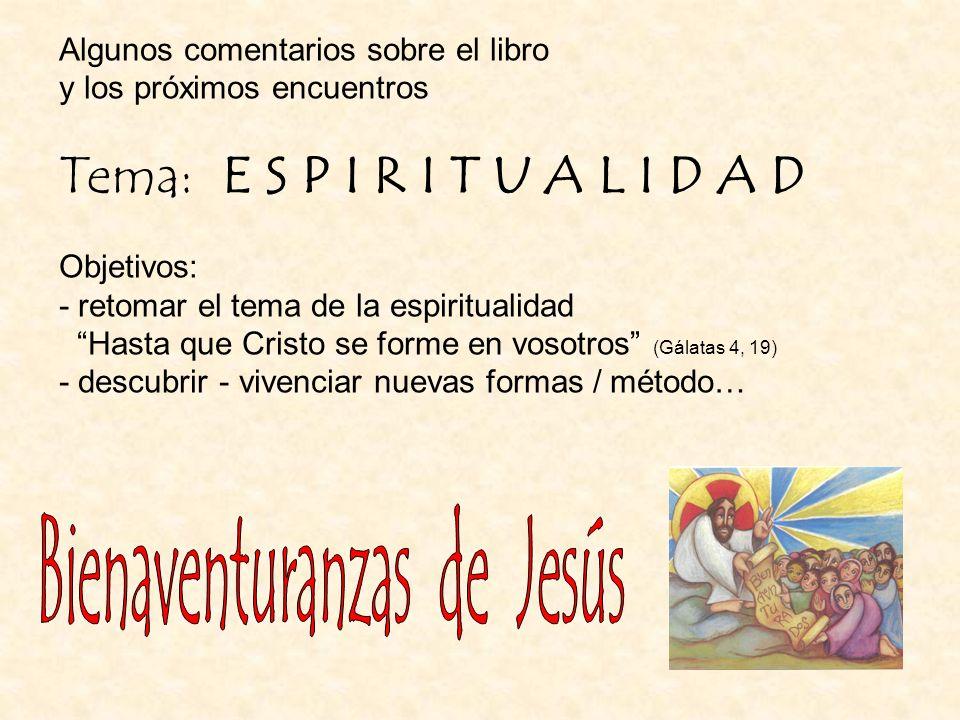 Bienaventuranzas de Jesús